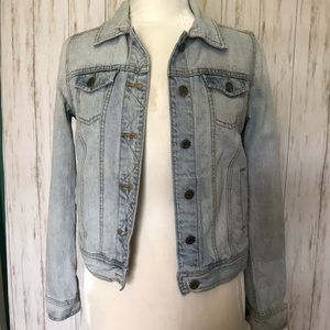Mossimo Denim Jacket | Size Small